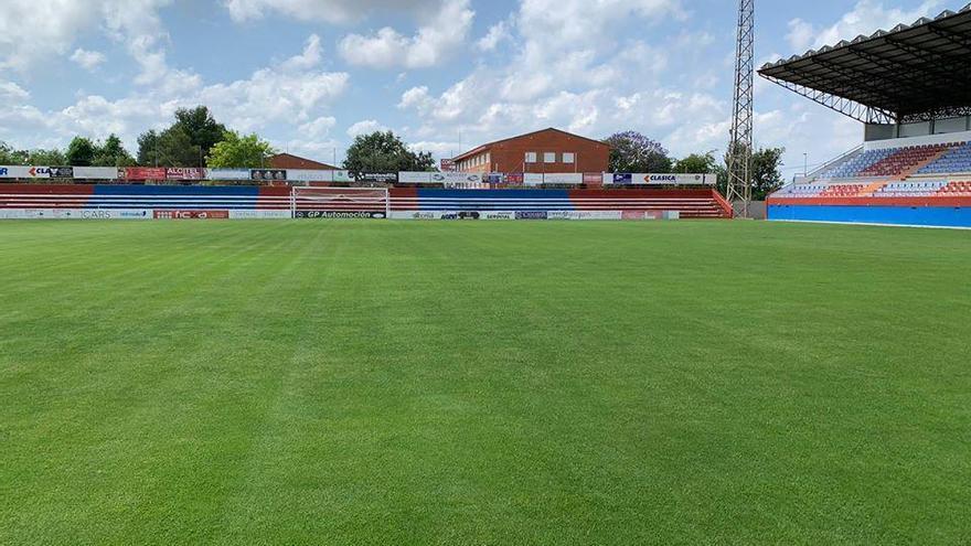 La UD Alzira jugará en Alcoi la semifinal del ascenso a Segunda B sin público