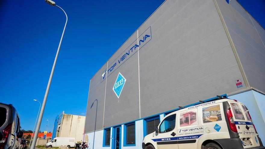 Llega a Galicia la tecnología internacional más puntera en ventanas