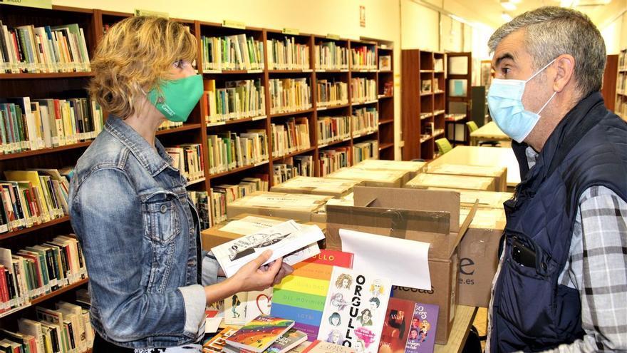La Justicia obliga al Ayuntamiento de Castelló a retirar los libros LGTBI de los institutos y el consistorio alegará