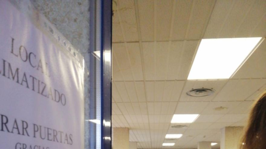 """Familiares de dependientes piden un trato """"igualitario"""" en las visitas a la Residencia Mixta de Benavente"""