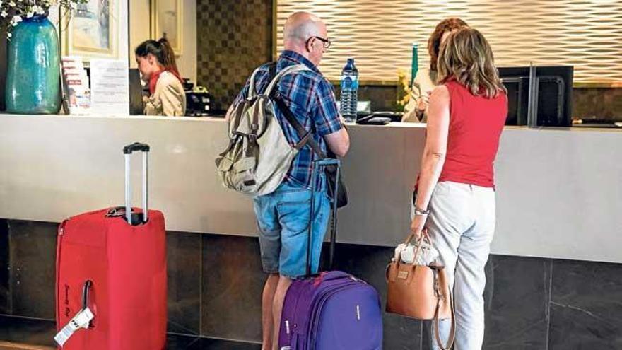 Touristensteuer läuft ohne Probleme an