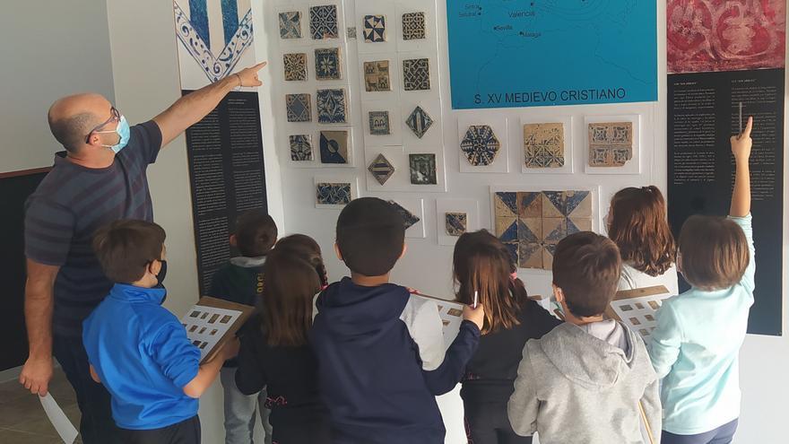 El Museo Manolo Safont de Onda es cuna de la tradición cerámica