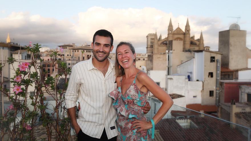 Puro hotel Palma y MallorcaLeads aúnan fuerzas para volver a posicionar el turismo MICE  en Mallorca