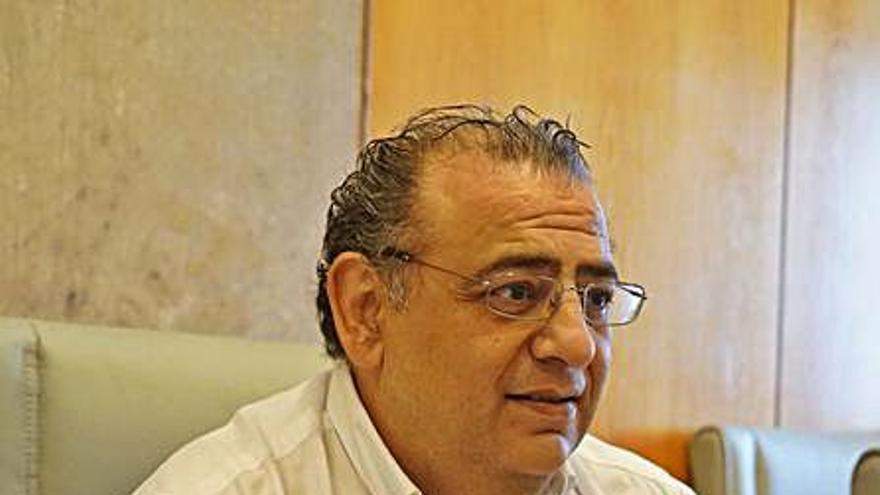 Oposición y comerciantes reclaman una rebaja fiscal en Calvià