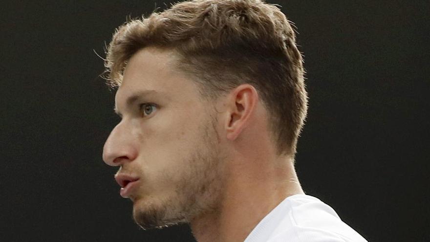 Pablo Carreño, en cuartos de final de Rotterdam