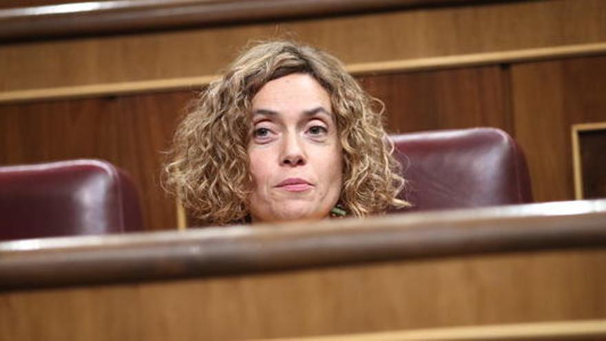 El PSOE fa fora Batet de la direcció del partit al Congrés