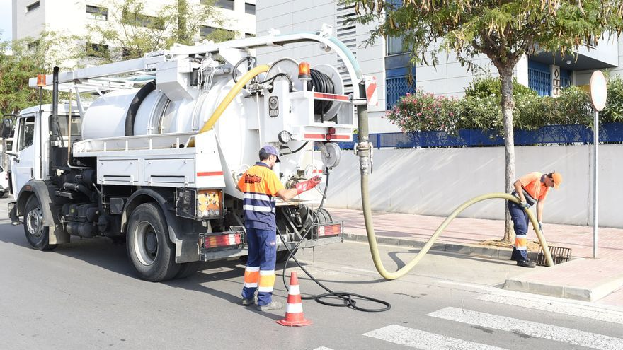 Castelló destina 5,4 millones para reparar las calles y alcantarillado