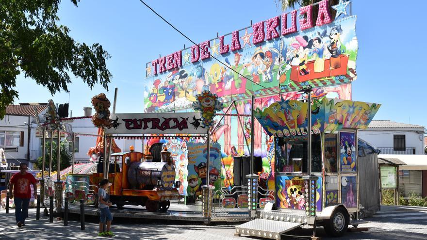 San Vicente de Alcántara celebra su Feria de San Miguel y Fiestas del Corcho 2021, sin casetas, pero con atracciones