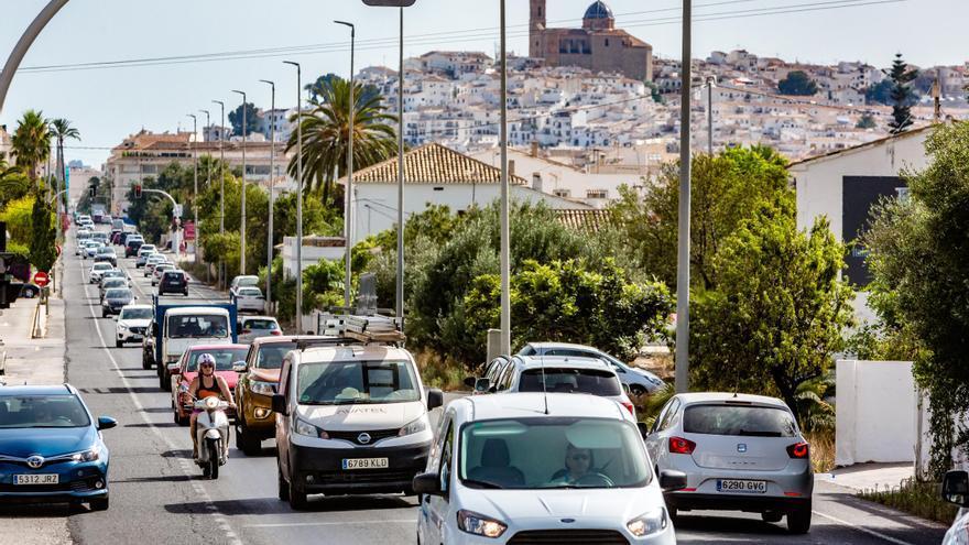 El Gobierno solo cederá tramos de carretera a los municipios si no debe acondicionarlos antes