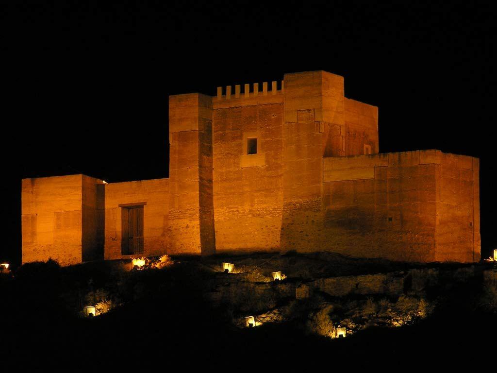 Castillo de Ayala o Palacete de Cox