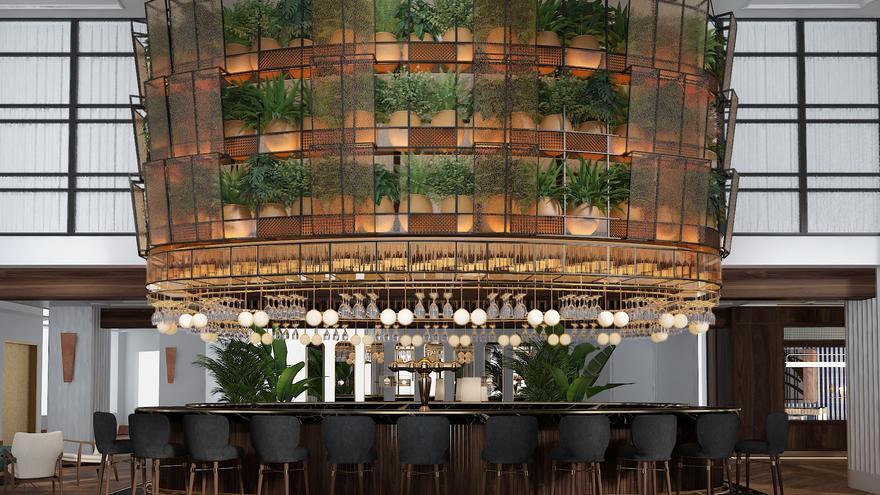 El antiguo Astoria reabre sus puertas como Only YOU Hotel Valencia