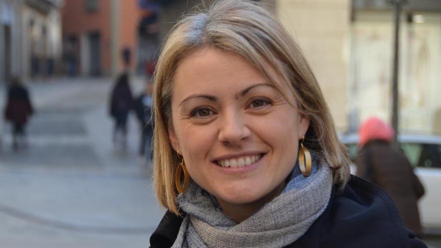 La igualadina Maria Senserrich abandona la direcció del PDeCAT i deixa la política