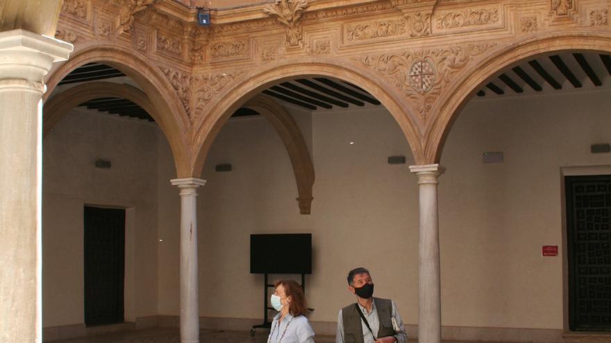 Noche de los Museos de Lorca: Una ciudad de leyenda
