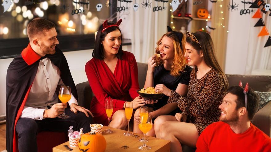 Todo lo que debes saber para este Halloween 2021