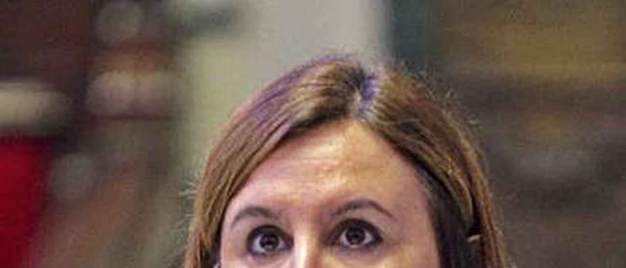María José Català. | LEVANTE-EMV