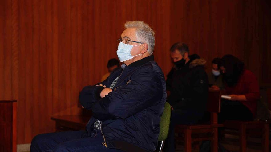 El camionero que agredió con un martillo a dos ciclistas asume 22.000 euros de multa e indemnizaciones