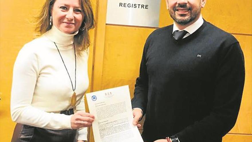Tres enmiendas a la ley de salud para blindar las tascas en Les Corts