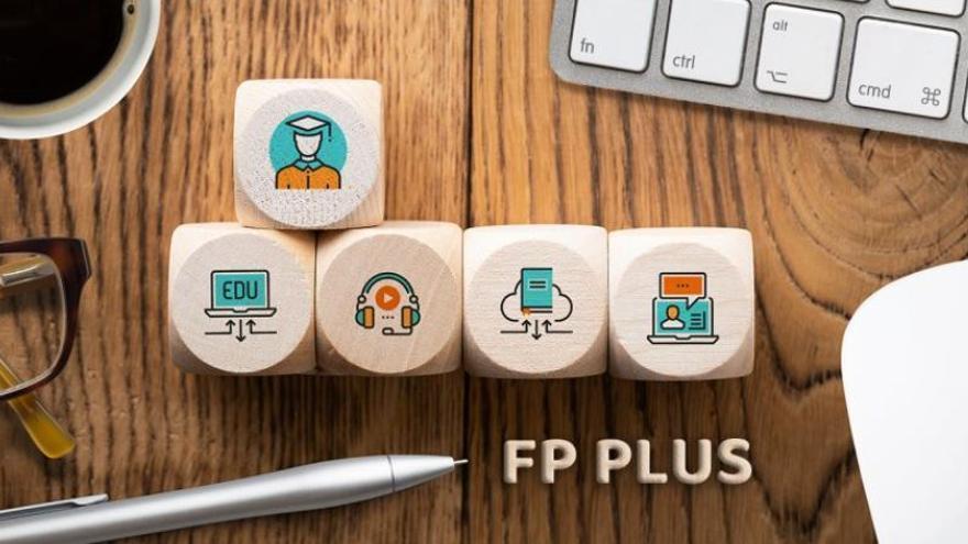 La Fundación Sergio Alonso presenta FP Plus, un proyecto de innovación educativa con programas formativos
