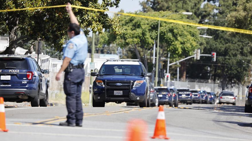Nueve muertos en nuevo tiroteo en EEUU