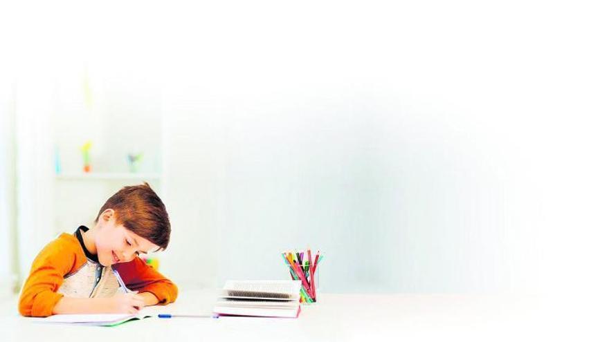 Famílies d'infants amb altes capacitats reclamen atenció i formació
