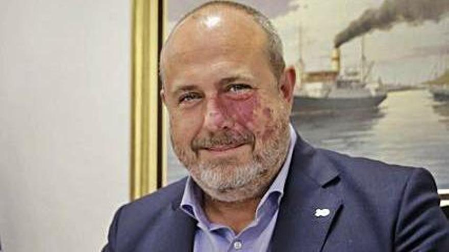 El Cabildo aporta 400.000 euros a  la reforma del Círculo de Bellas Artes