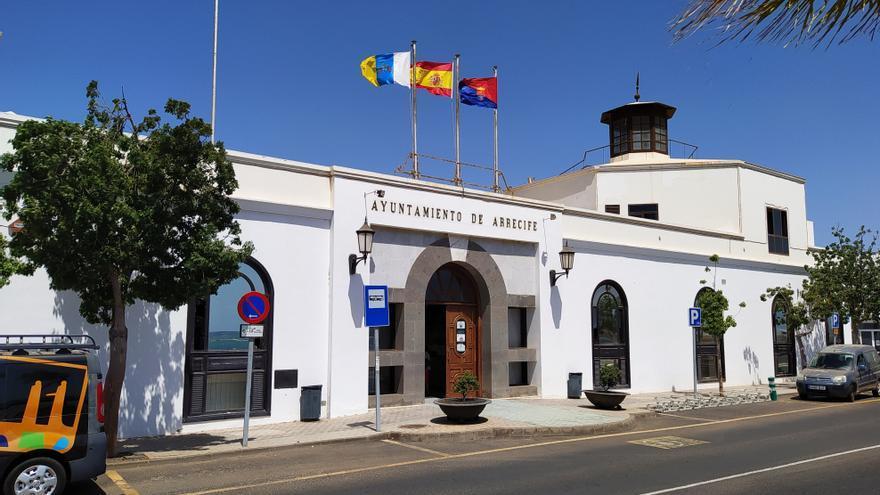 Sanidad certifica que no existe brote de covid en el Ayuntamiento de Arrecife
