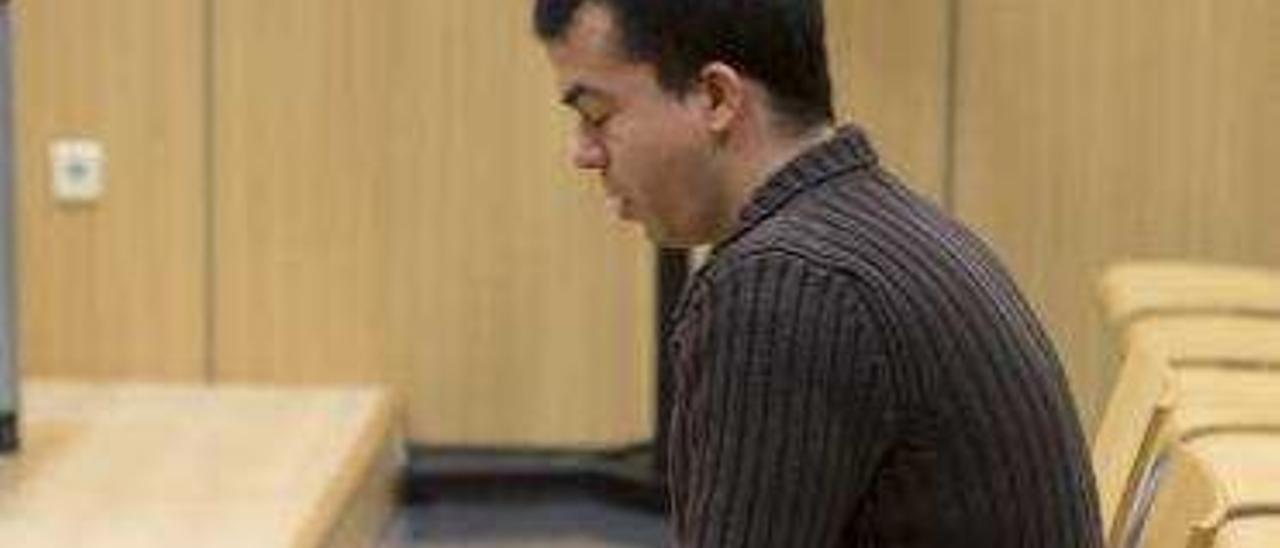 Imponen 18 años al joven que abusó de una menor con cuatro conocidos