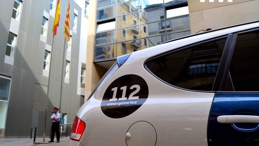 Detenidos dos menores por el apuñalamiento mortal de un joven en Barcelona