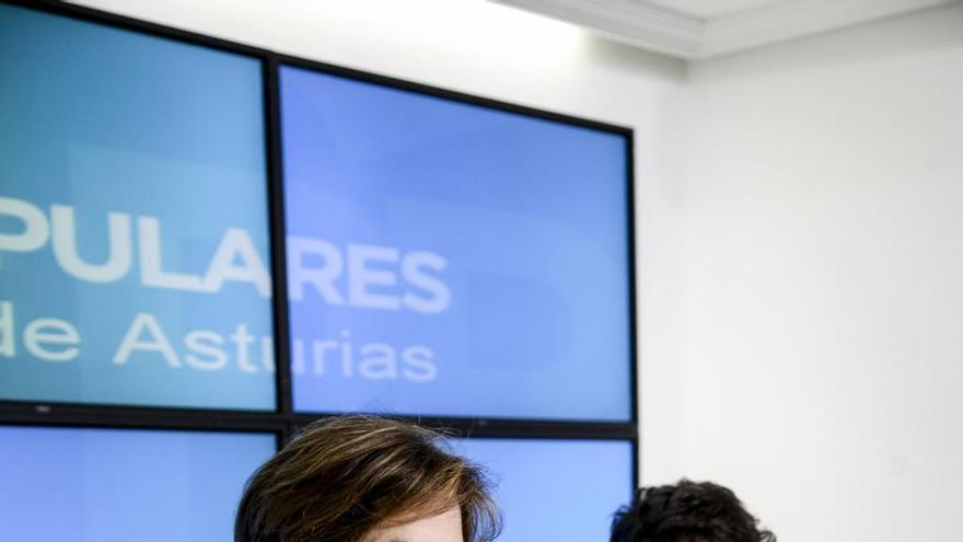 Emma Ramos renuncia a su acta de diputada autonómica del PP por motivos personales