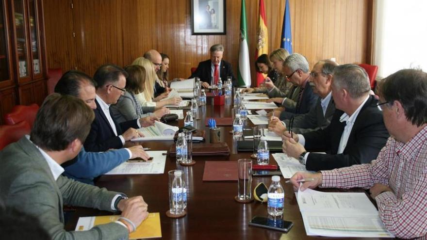 Córdoba recibirá 34,2 millones de este año del Pfea