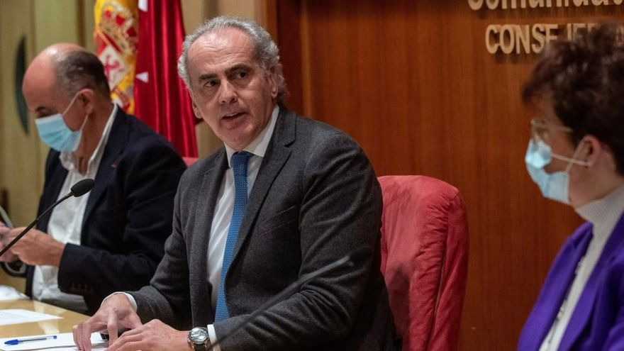 Madrid extiende las zonas confinadas, que abarcarán a 1,2 millones de personas