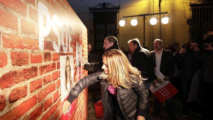 Comienza la campaña en Aragón