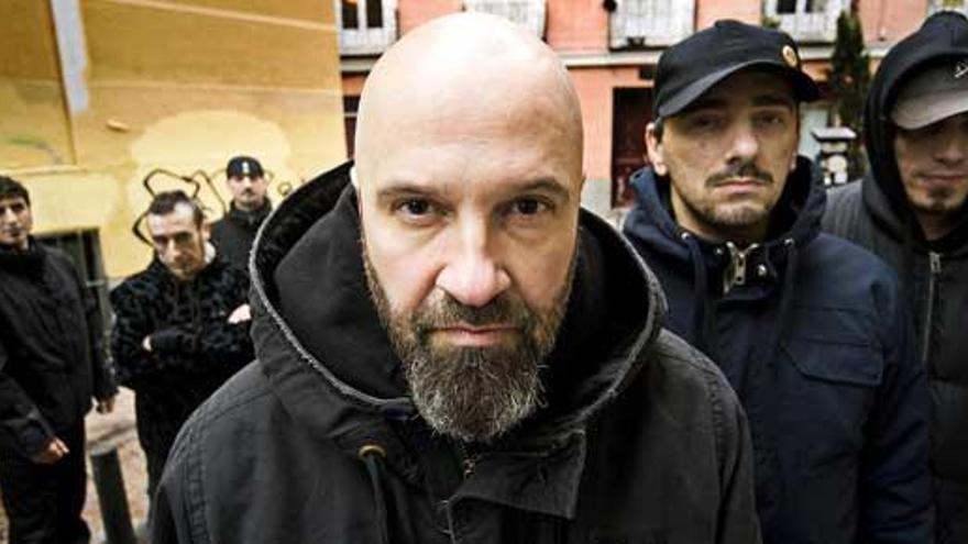 C's  pide suspender el concierto de 'Def con Dos'  en Valladolid