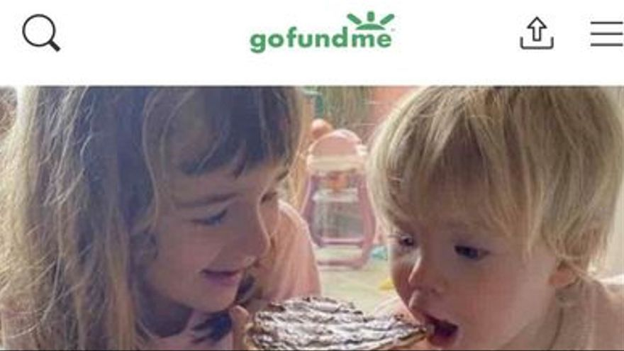 Alertan de una estafa por la que se pide dinero para buscar a las niñas Anna y Olivia desaparecidas en Tenerife