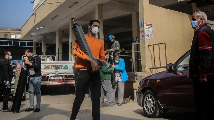 La pandemia supera los 89 millones de contagios en el mundo