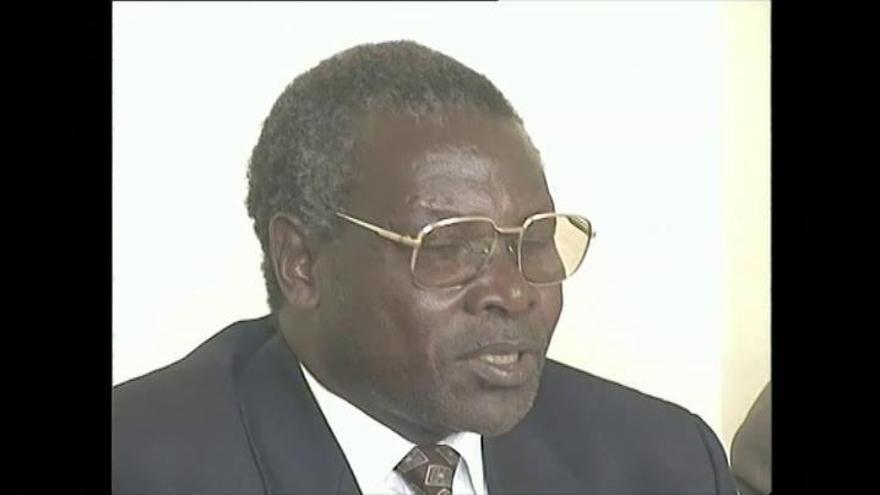 Detenido en París uno de los fugitivos más buscados por el genocidio de Ruanda