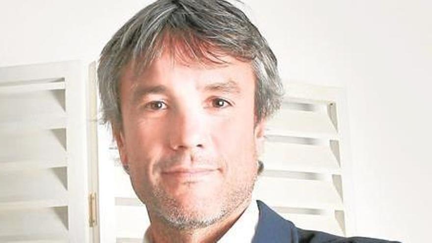 Aitor Garay: «La fisioterapia respiratoria es crucial en el paciente con covid-19»
