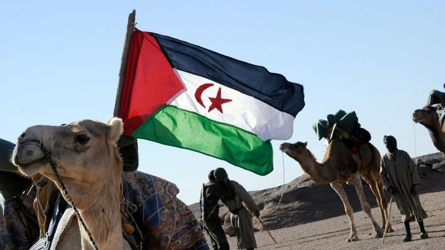 Los saharauis esperan
