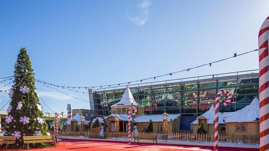 El Centro Comercial Miramar de Fuengirola recauda 10.200 euros contra el cáncer