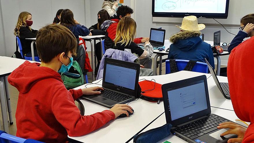 Catalunya vol el model d'escoles obertes i segures el pròxim curs