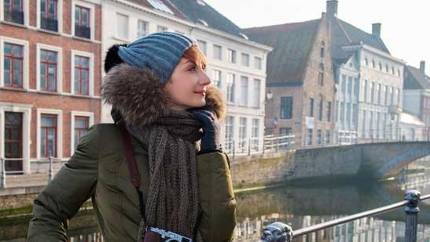 Cinc ciutats perfectes per a una escapada de cap de setmana per Europa