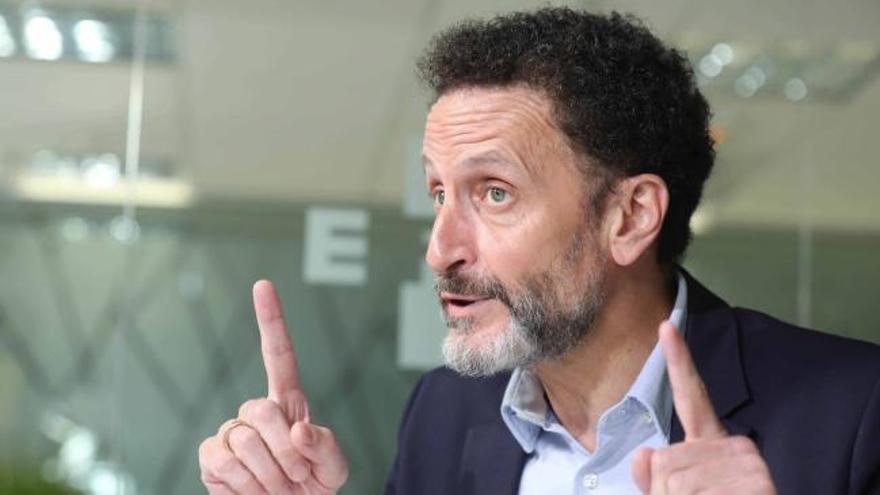 """Ciudadanos sobre las declaraciones de Pablo Iglesias: """"Son desafortunadas, inadmisibles y muy inoportunas"""""""