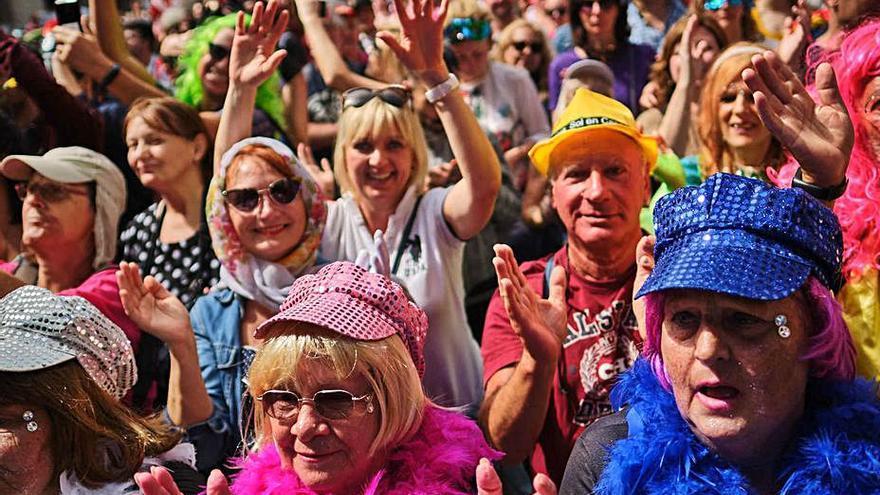 Los expertos recomiendan mantener las restricciones durante el Carnaval