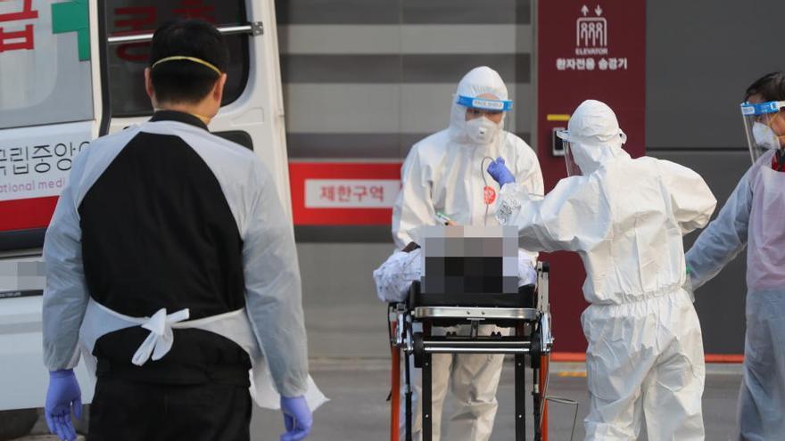 La pandemia supera los 76,8 millones de contagios con 534.000 casos nuevos