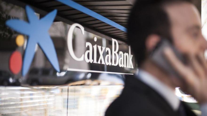 Medidas de CaixaBank para paliar los efectos del coronavirus