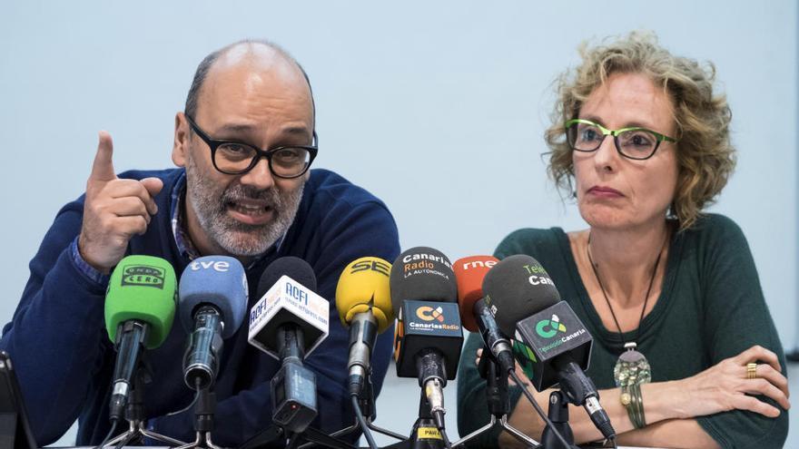 Sí Se Puede de Gran Canaria se afianza y participa en el congreso de Tenerife