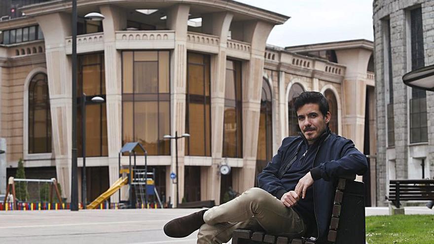 """Nuno Coelho: """"La número 6 de Bruckner es el Everest de las sinfonías"""""""