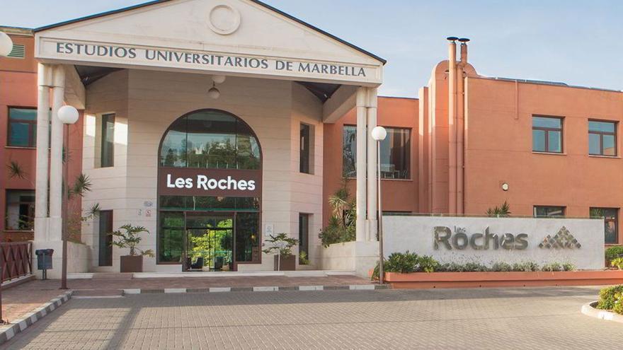 Les Roches Marbella, el centro donde se forman los líderes de la industria turística