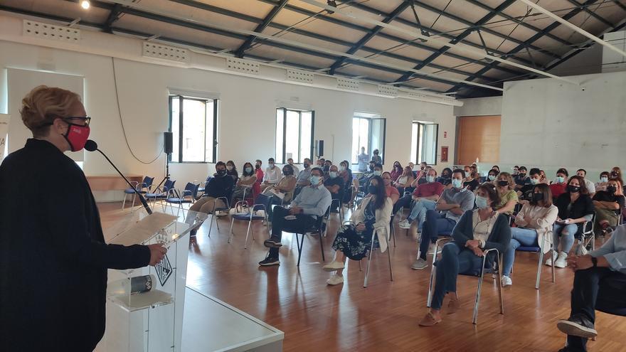 PalmaActiva finaliza los programas de formación y ocupación de 57 personas