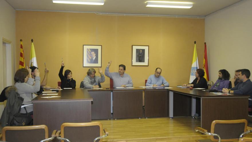 Condemnen l'extresorer de Castellgalí a retornar els 405.000 euros que va robar de l'Ajuntament